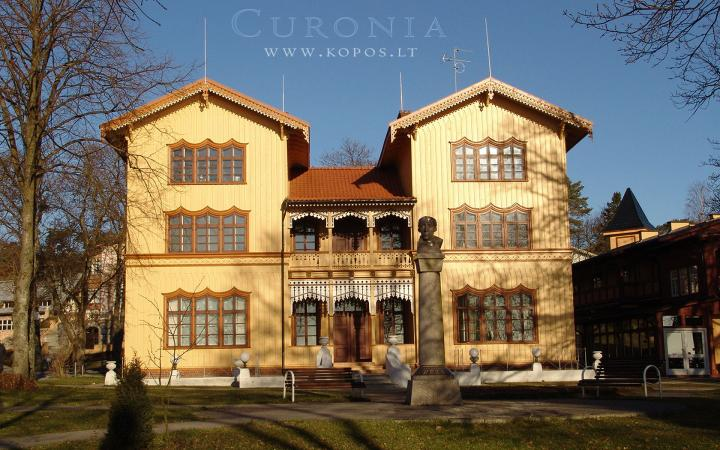 Curonia colors - Manor
